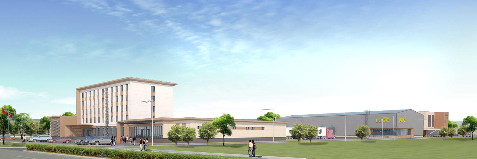 Торгово-логистический и учебный центры Mustangcargo LTD.